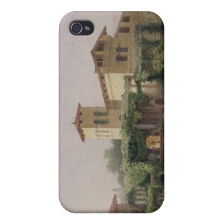 The Roman Baths, 1848 Cover For iPhone 4