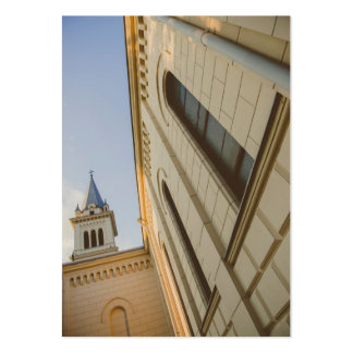 The Roman Catholic Church Saint Joseph,Sighisoara Business Card