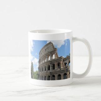 The Roman Colosseum Mug