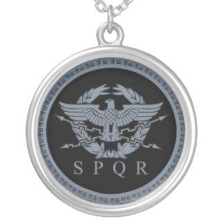 The Roman Empire Aquila Eagle Necklace