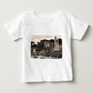 The Roman Forum Baby T-Shirt