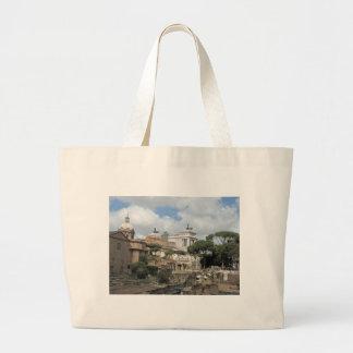 The Roman Forum - Latin: Forum Romanum Bags
