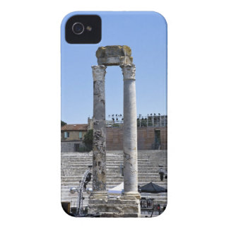 The Roman theater in Arles, France Case-Mate iPhone 4 Cases