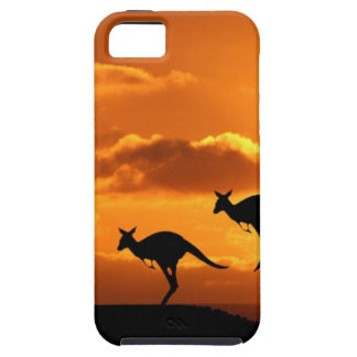 THE ROO RUNNERS. TOUGH iPhone 5 CASE