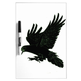 The Rook Dry-Erase Whiteboard