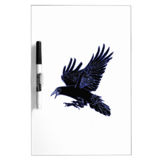 The Rook Dry Erase Board