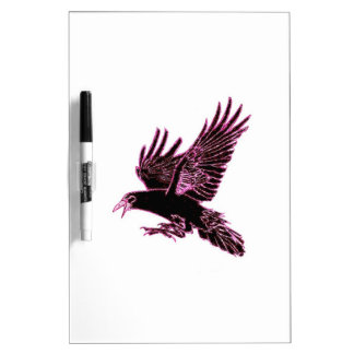 The Rook Dry Erase Whiteboards