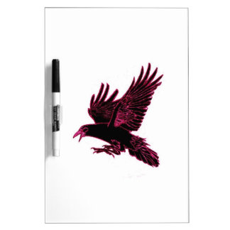 The Rook Dry-Erase Whiteboards