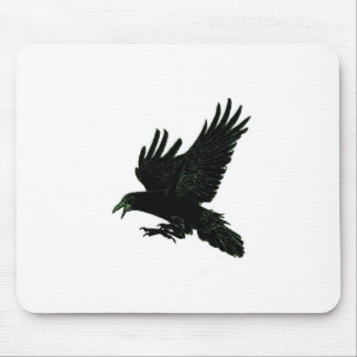 The Rook Mouse Pads