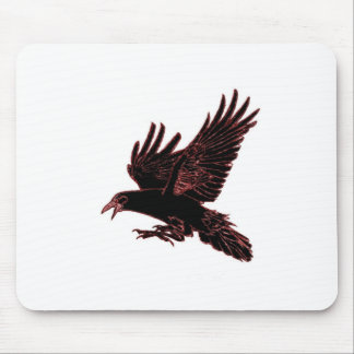 The Rook Mousepad