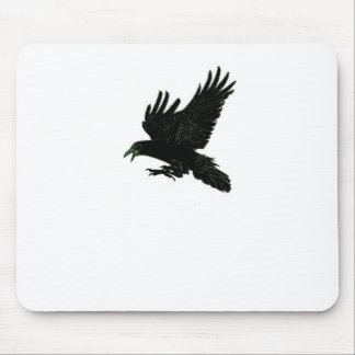The Rook Mouse Pad