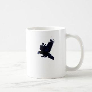 The Rook Coffee Mugs