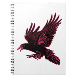 The Rook Spiral Note Books