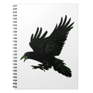 The Rook Note Books