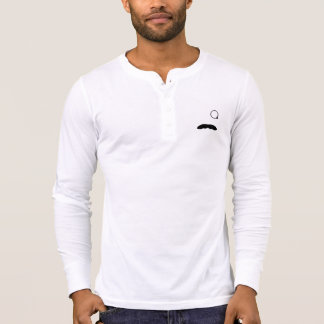 The Roosevelt Henley Shirt