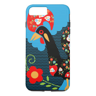The Rooster of Portugal iPhone 7 Plus Case