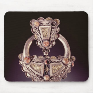 The Roscrea Brooch, from Roscrea Mouse Mat