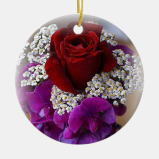 The Rose Ornament