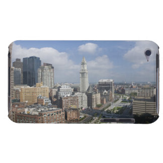 The Rose Kennedy Greenway of Boston, M iPod Case-Mate Cases