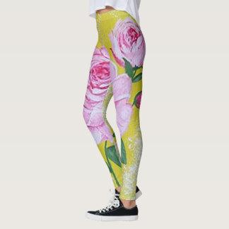 The Rose Leggings