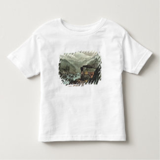The Route to California Toddler T-Shirt