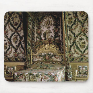 The Royal Bed, probably 18th century (photo) Mouse Mat