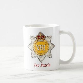 The Royal Canadian Regiment Mug
