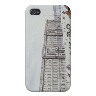 The Royal Castle, Berlin iPhone 4 Cover