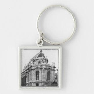 The Royal Chapel, Chateau de Versailles Key Chains