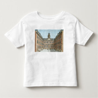 The Royal College of Physicians Toddler T-Shirt