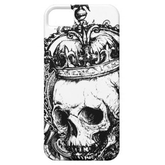 The Royal Dead Goth Metal iPhone 5 Case