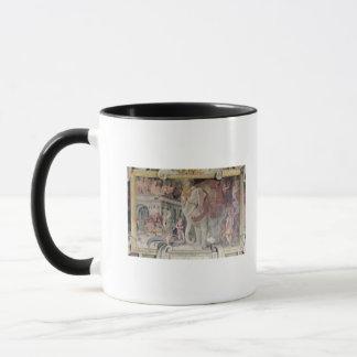 The Royal Elephant Mug