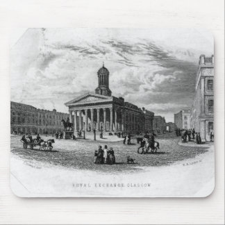 The Royal Exchange Mouse Pad