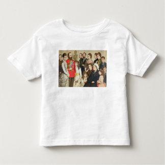 The Royal Family, 1880 Shirt