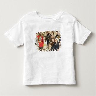 The Royal Family, 1880 T-shirts