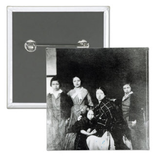 The Royal Family Pin