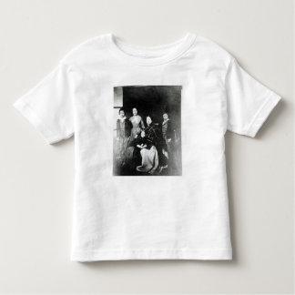 The Royal Family Shirts