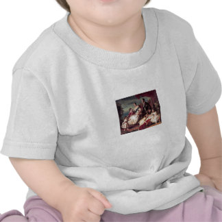 The Royal Family T Shirt