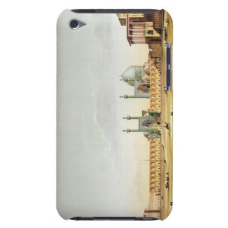 The Royal Palace and the Mesdjid-i-Shah, Isfahan, Barely There iPod Covers