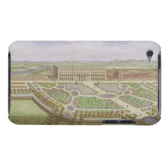 The Royal Palace of Hampton Court, from 'Survey of iPod Touch Covers