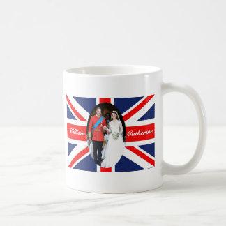 The Royal Wedding 15 Basic White Mug