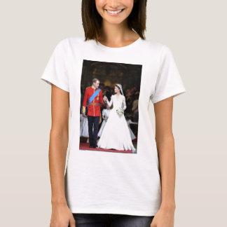 The Royal Wedding 8 T-Shirt