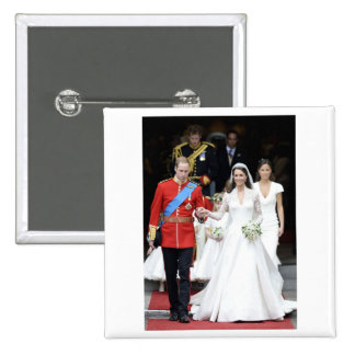 The Royal Wedding 9 Pin