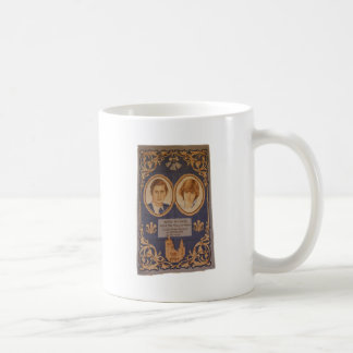 The Royal Wedding: Coffee Mugs