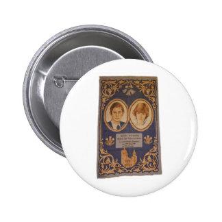 The Royal Wedding: Pins