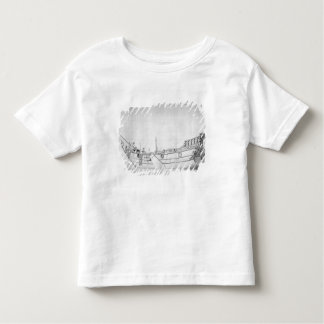 The Royal Yacht 'Mary' Toddler T-Shirt
