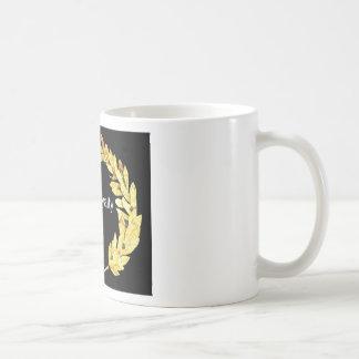 The Royalty.png Basic White Mug