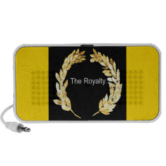 The Royalty- Royal Queen Georgia Marie Bailey Travel Speaker
