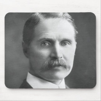 The Rt Hon Andrew Bonar Law M.P. Mousepad