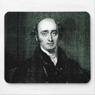The Rt.Hon.John Wilson Croker Mouse Pad